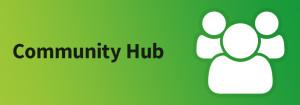 Community Hub icon